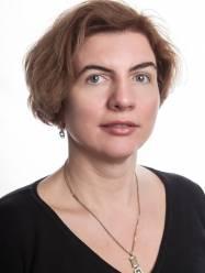 Рожко Юлия Викторовна