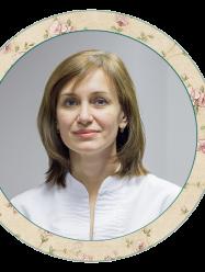 Рубахова Наталья Николаевна