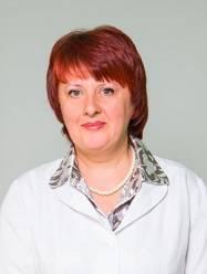 Рубан Ирина Казимировна