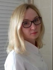 Рудая Ольга Александровна
