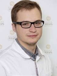 Русецкий Алексей Юрьевич