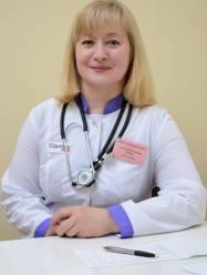 Русова Людмила Вацлавовна