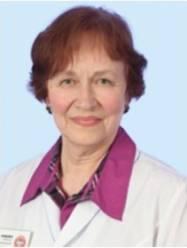 Рябцева Татьяна Владимировна