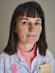 Сачок Татьяна Владимировна