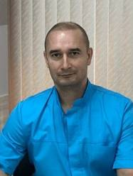 Сафонов Антон Валерьевич