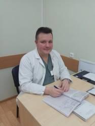 Сахаров Петр Васильевич