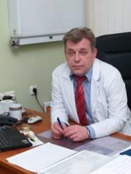 Скакун Павел Григорьевич