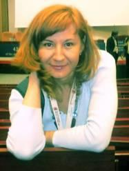 Савицкая Наталья Викторовна