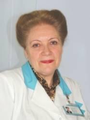 Щелокова Наталья Николаевна