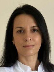 Селях Валентина Николаевна
