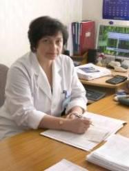 Семак Людмила Ивановна