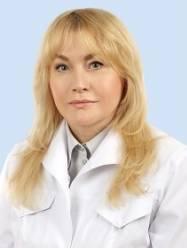 Сенаторова Яна Валерьевна