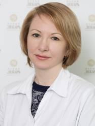 Сентюрова Нина Леонидовна