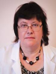 Сергеева Ирина Геннадьевна