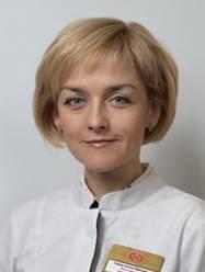 Серик Елена Ивановна