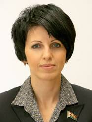 Шамаль Елена Владимировна