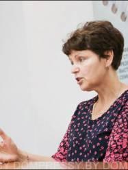 Шаповал Евгения Викторовна