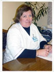 Щелкунова Ирина Николаевна