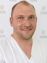 Щербин Ярослав Александрович