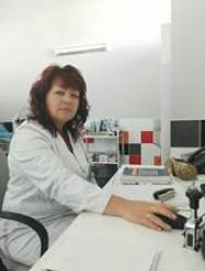 Шелег Светлана Леонидовна