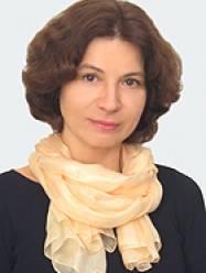 Шепелькевич Алла Петровна