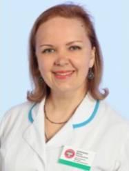 Шевченко Ирина Геннадьевна