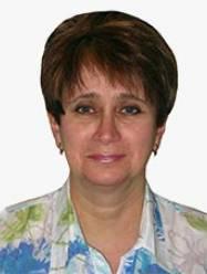 Шевчик Инесса Валерьевна