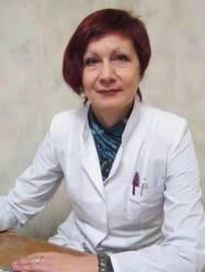 Шилова Оксана Владимировна