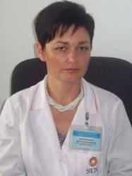 Шоломицкая Ирина Алкесандровна