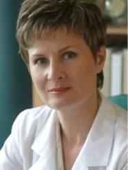 Штин Аэлита Викторовна