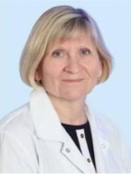 Шуба Тамара Ивановна