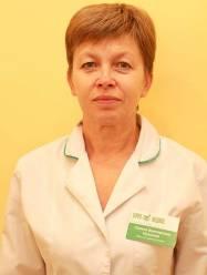 Шумская Галина Викторовна