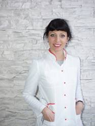 Шушкевич Жанна Сергеевна