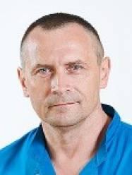 Швед Михаил Михайлович