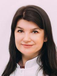 Сидоренко Ия Георгиевна
