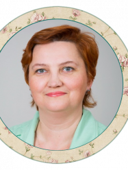 Сикиржицкая Лариса Станиславовна