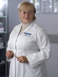 Сильванович Наталья Андреевна