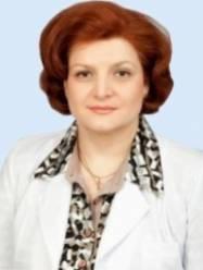 Симоненко Татьяна Леонидовна