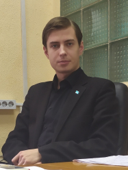 Недведцкий Виктор Викторович