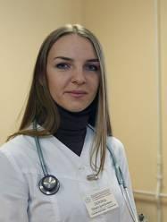 Скороход Татьяна Дмитриевна