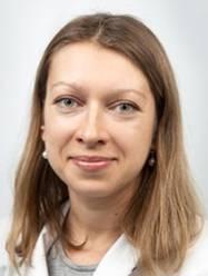 Скриган Елена Владимировна