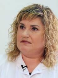 Скриганова Инесса Анатольевна