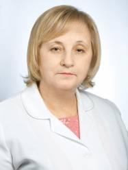 Скуратович Татьяна Ивановна