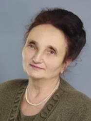 Скугаревская Елена Ивановна