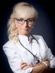 Смаль Татьяна Александровна