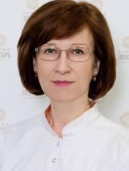 Сологуб Марина Александровна
