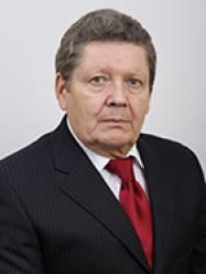 Соломонов Евгений Дмитриевич