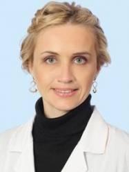 Солтан Ольга Александровна