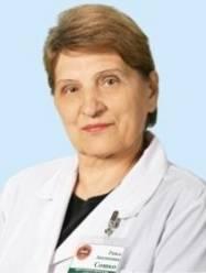 Сошко Раиса Антоновна