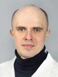 Сосинович Дмитрий Геннадьевич